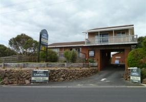 Port Campbell,Motel,1051