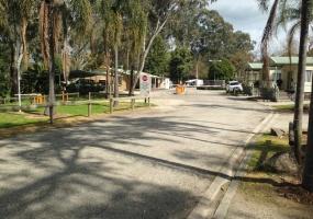 Seymour,Caravan Park,1059